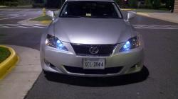 PhantomN 2006 Lexus IS