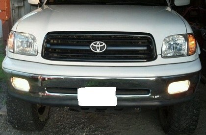Another SrhsToyota 2000 Toyota Tundra Access Cab post... - 15762991