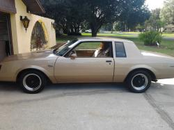 86buickttype 1986 Buick Regal