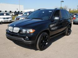 Kurt-Forbess 2006 BMW X5