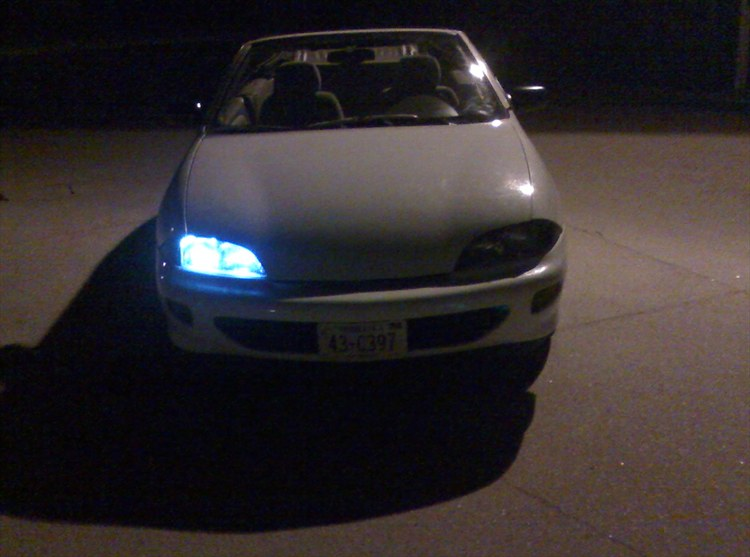 Another 7970 1995 Chevrolet Cavalier post... - 15662956