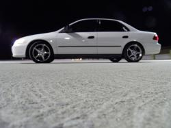 Macsrule15's 2000 Honda Accord