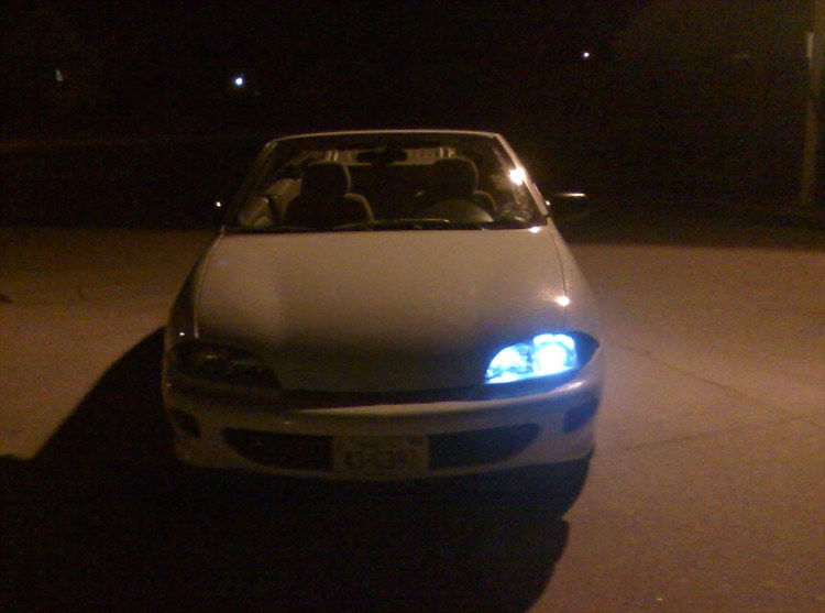 Another 7970 1995 Chevrolet Cavalier post... - 15662957