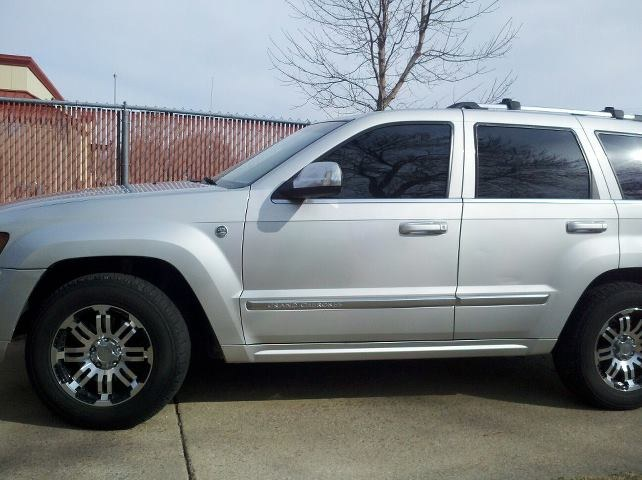 Another alexbuhr 2006 Jeep Grand Cherokee post... - 15662988
