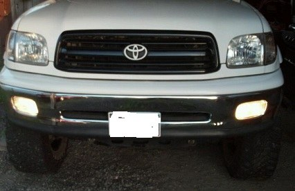 Another SrhsToyota 2000 Toyota Tundra Access Cab post... - 15762989