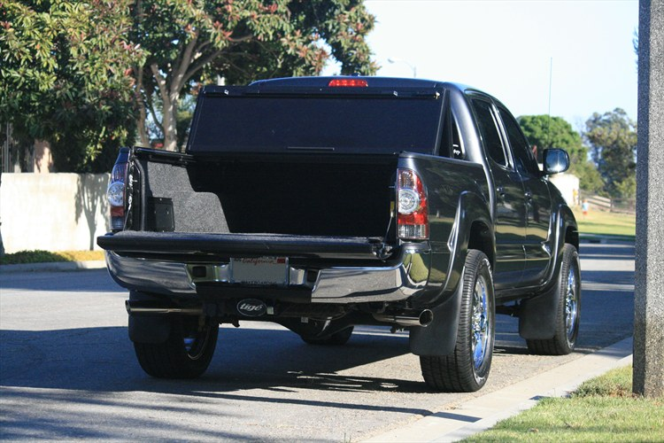Another tigetaco 2009 Toyota Tacoma Double Cab post... - 15453990