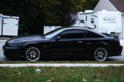 phil4all 2001 Ford Mustang