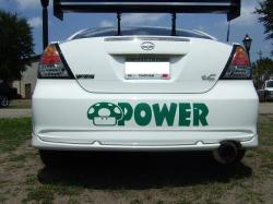 NextLevel84 2007 Scion tC
