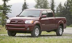 ty willtrout 2005 Toyota Tundra Access Cab