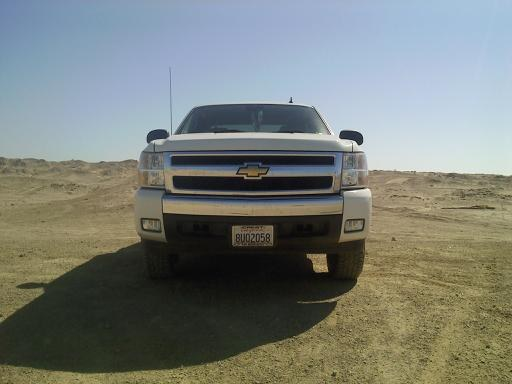 Another Djwilson 2008 Chevrolet Silverado 1500 Extended Cab post... - 15343992
