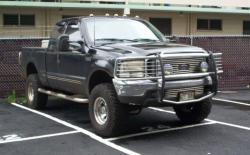 tributestg 1999 Ford F350 Super Duty Super Cab