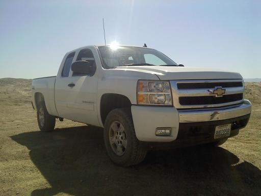 Another Djwilson 2008 Chevrolet Silverado 1500 Extended Cab post... - 15343993
