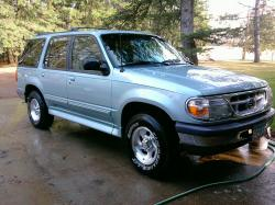 65Wildcatbaby 1996 Ford Explorer