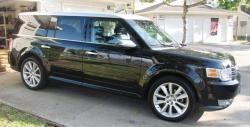 tributestg 2010 Ford Flex