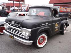 1959 Ford F-1