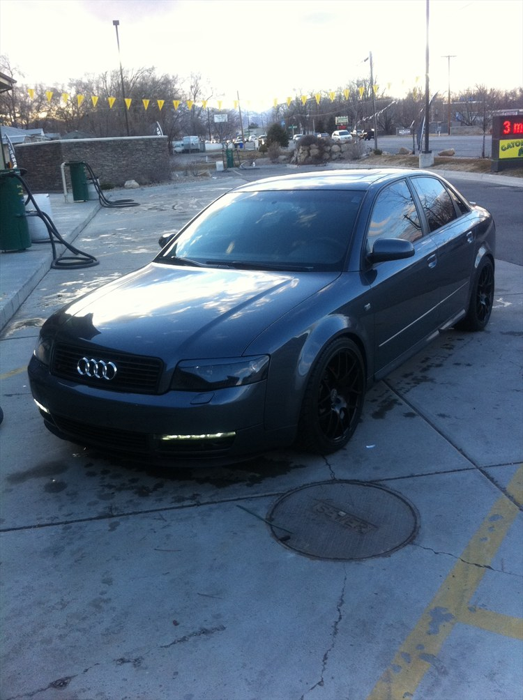 Another underground6t9 2005 Audi A4 post... - 15614901