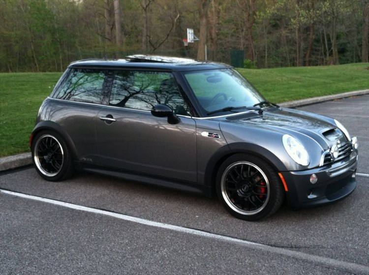 Another thecoolestthing 2003 MINI Cooper post... - 15914961
