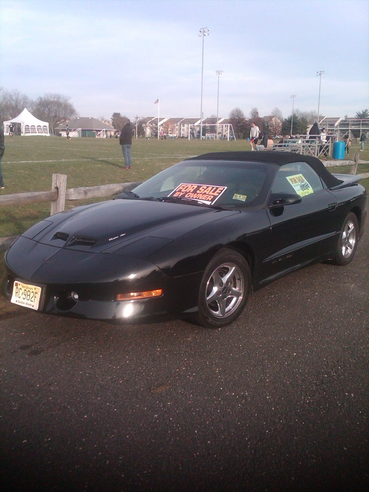 mr_video 1997 Pontiac Trans Am