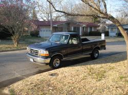 jbford1995 1995 Ford F150 Regular Cab