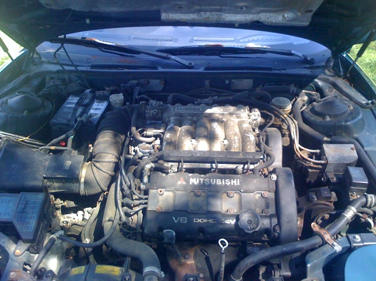 Another Kevs92GT 1992 Mitsubishi 3000GT post... - 15654903