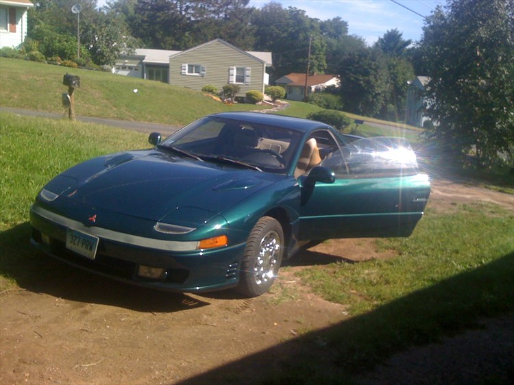 Another Kevs92GT 1992 Mitsubishi 3000GT post... - 15654904