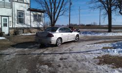 larson369 2001 Pontiac Grand Am