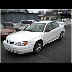 bandittspontiac 2004 Pontiac Grand Am