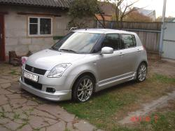 sanek89 2005 Suzuki Swift