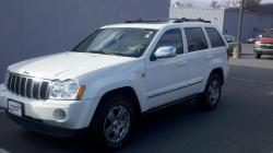 JeepGCLWK 2006 Jeep Grand Cherokee