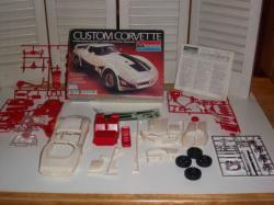 brokebross 1980 Chevrolet Corvette