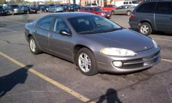 jgriff8191 1999 Dodge Intrepid