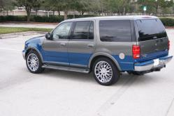 oozinillusion1 1999 Ford Expedition