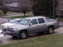 goingcrazy55 2002 Chevrolet Avalanche 2500