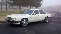 Dethley 1994 Jaguar XJ Series