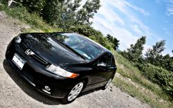 Decka 2008 Honda Civic