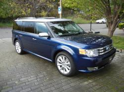 SaltInTheWound 2012 Ford Flex