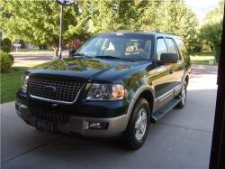 joshuapatterson2 2003 Ford Expedition