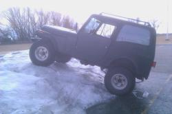 Jeeper_Kid 1978 Jeep CJ7