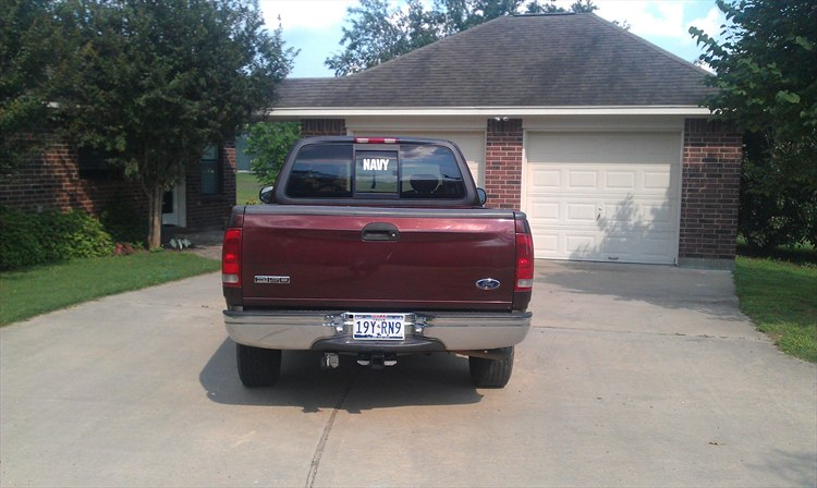 Another CodyStritz 2001 Ford F150 Super Cab post... - 15775941