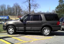 mannyfresh50's 2006 Ford Expedition