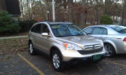 daly101s 2008 Honda CR-V