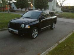 chadlovesmoney 2007 Jeep Compass