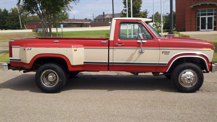 fomoco365 1980 ford f250 regular cab specs  photos 08 Ford F-250 Regular Cab 4x4 2017 F250 Regular Cab with a Topper