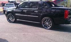2chilly81 2008 Cadillac Escalade EXT