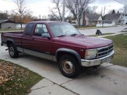 MychaelZ 1994 Dodge Dakota Club Cab