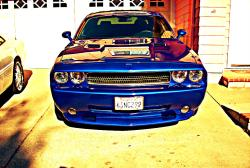 BlackMamba88s 2010 Dodge Challenger