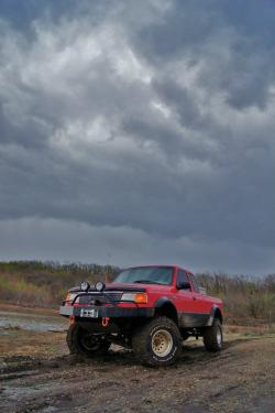 Brit-Hunsicker's 1997 Ford Ranger Super Cab
