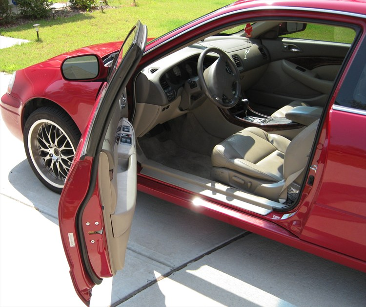 cariblueg35 2001 acura cl3 2 type s coupe 2d specs photos. Black Bedroom Furniture Sets. Home Design Ideas