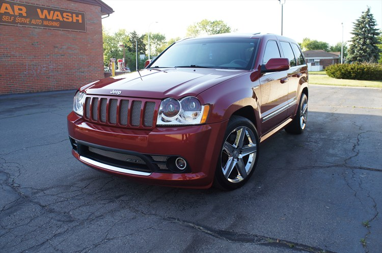 Another j2hott23 2006 Jeep Grand Cherokee post... - 15775957