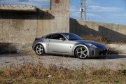 Exotic_fairladyZ 2006 Nissan 350Z
